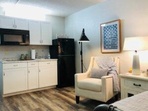 East Ridge Residence | Apartment