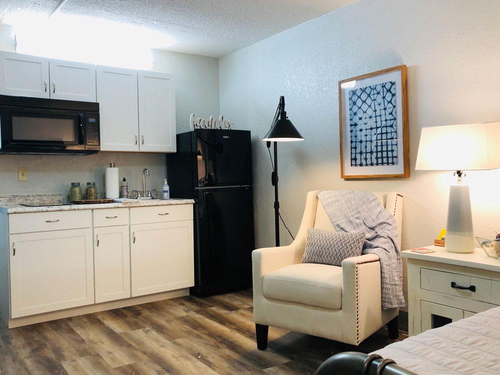 East Ridge Residence   Apartment