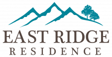East Ridge Residence | Logo